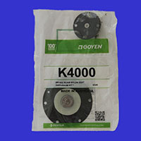 K4000 (M1182) DIAPHRAGM KIT